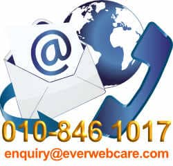 Everwebcare Contact