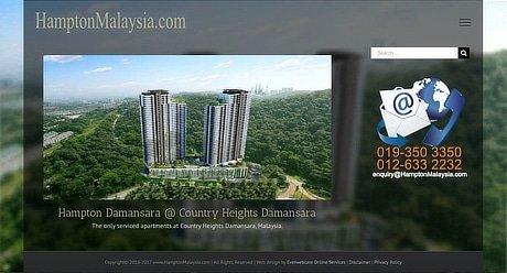 Hampton Malaysia